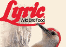 Lyric ® - Wild Bird Food